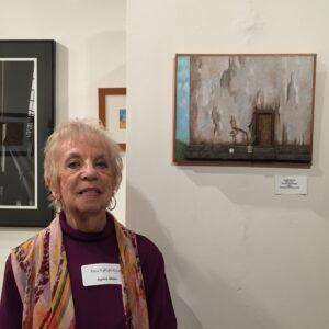 Agnes Miller