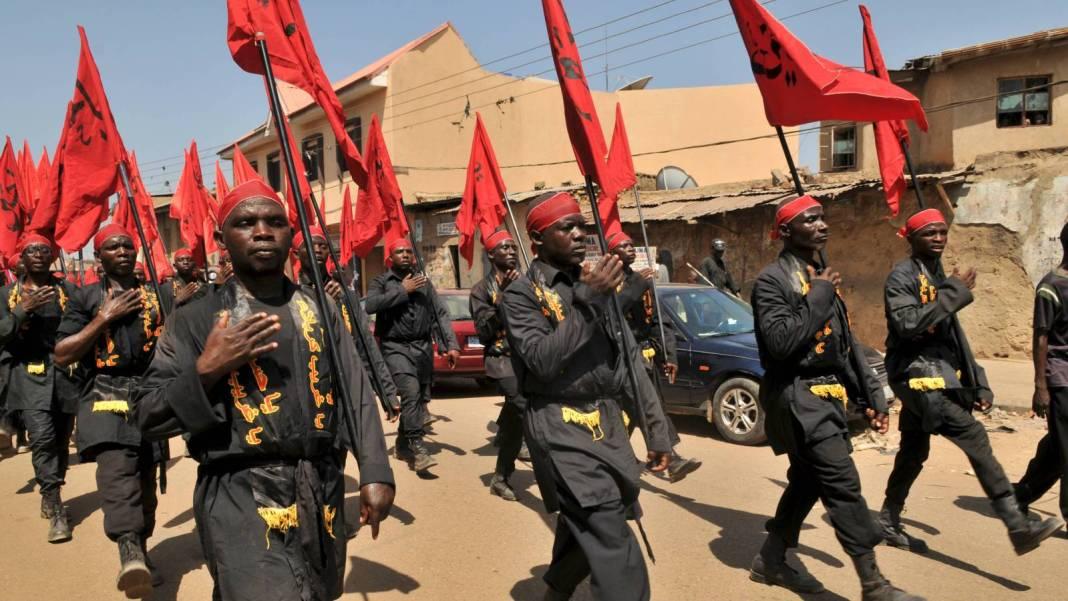 Nigerian Shiites