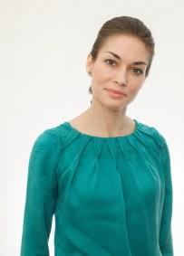 Tatiana Gillan