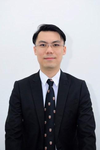 Gary Ng Boon Hui