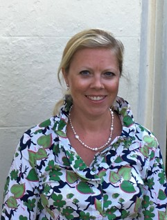 Dr Eloise Ellis
