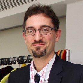 Dr Ioannis Glinavos