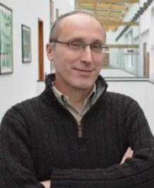 Tutor Chris Riley