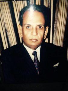Rafique Ahmad Bajwa