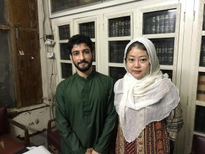 marriage with foreigner in Pakistan