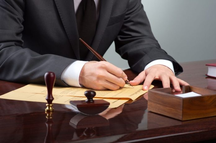 attorney for a car accident