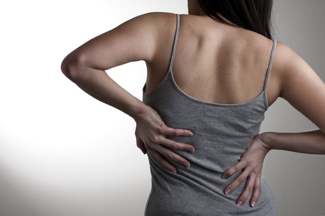 back injury settlement