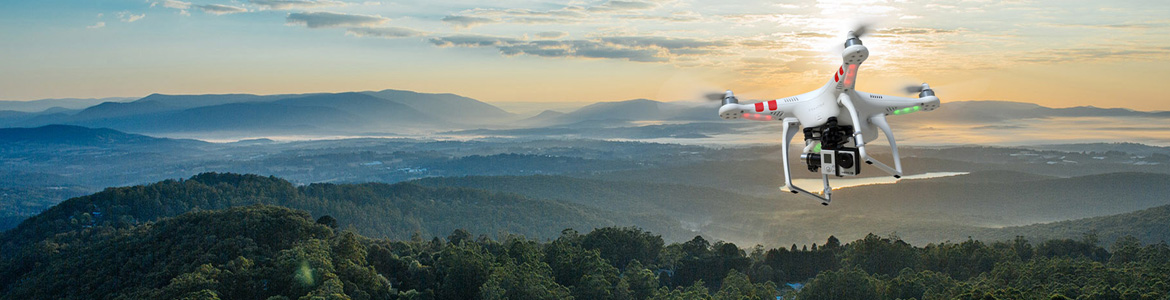 Final Grant Proposal for Drone Use Submitted before the Appalachian Regional Commission