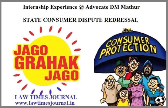 Advocate DM Mathur