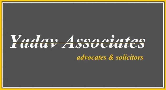 yadav associates