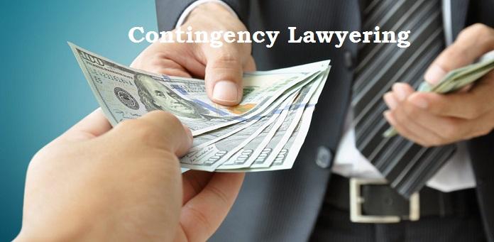 Contingency Lawyering
