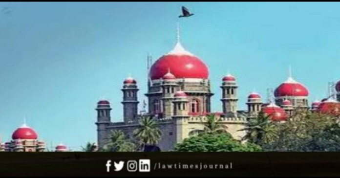 Telangana HC: Extends life of all Interim Orders till 11th December