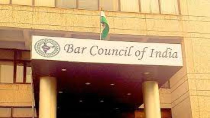 LLB-End Term Examinations Are Mandatory: BCI