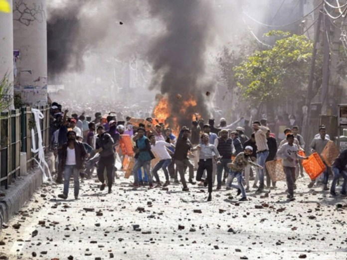 Delhi Police Moves High Court Against Trial Court Order Imposing Rs. 25K Cost For It's ''Farcical & Callous' Investigation In Delhi Riots Case