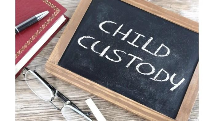 Custody of Children to Grandparents