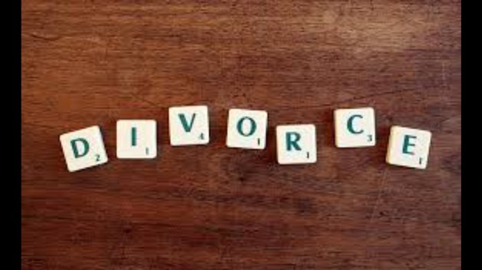 Divorce of Military Spouse in India