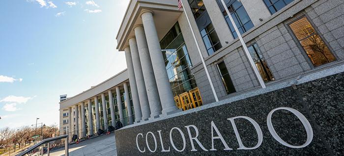 Colorado Court of Appeals