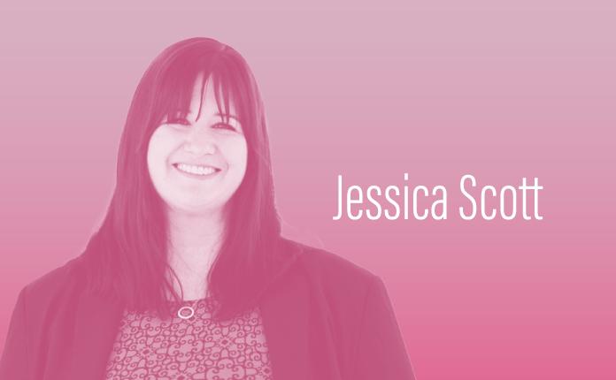 Jessica Scott Top Women 2021
