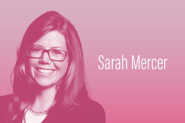 Sara Mercer Top Women 2021
