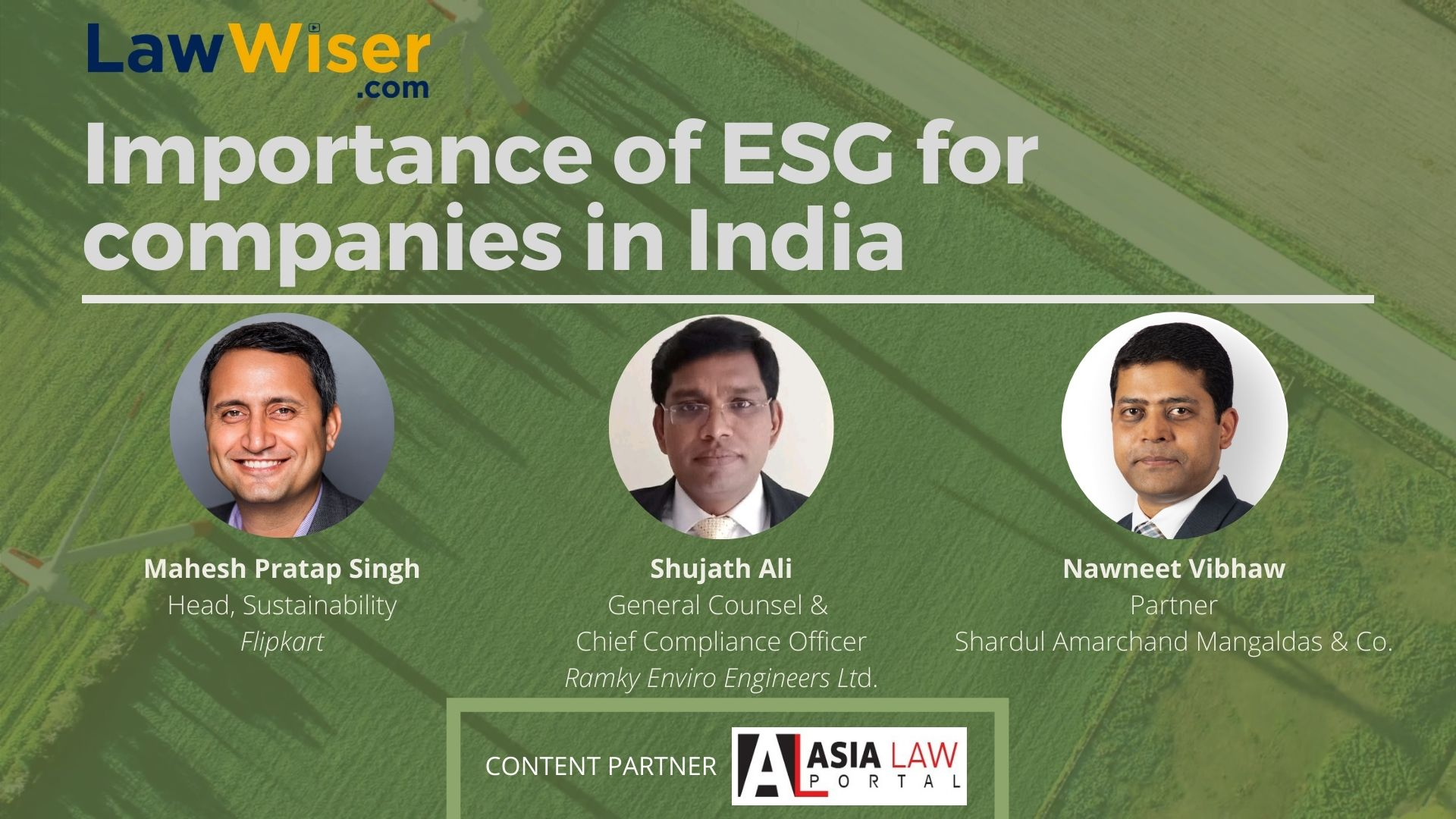 Importance of ESG (Environment, Social & Governance) for Companies in India | Full Feature