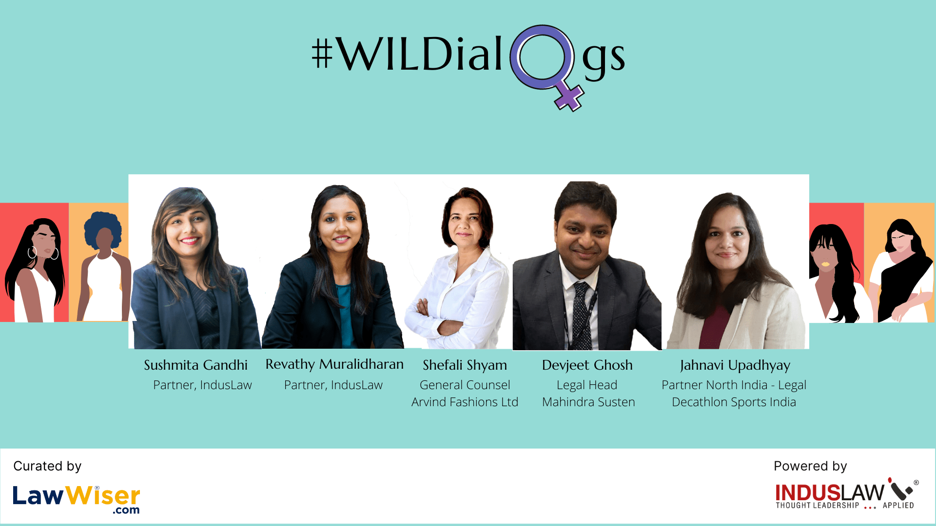LawWiser | #WILDialogs | Panel 2