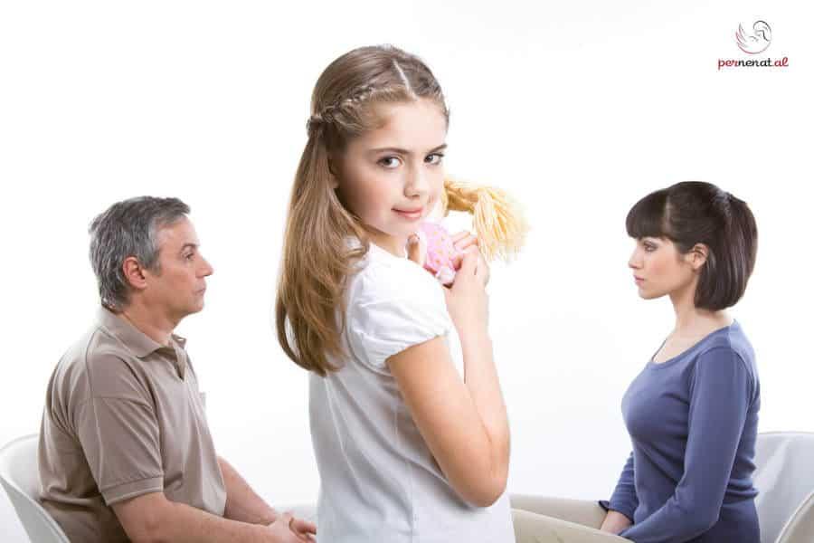 Принудительное взыскание алиментов в случае наличия ребенка, до 18 лет