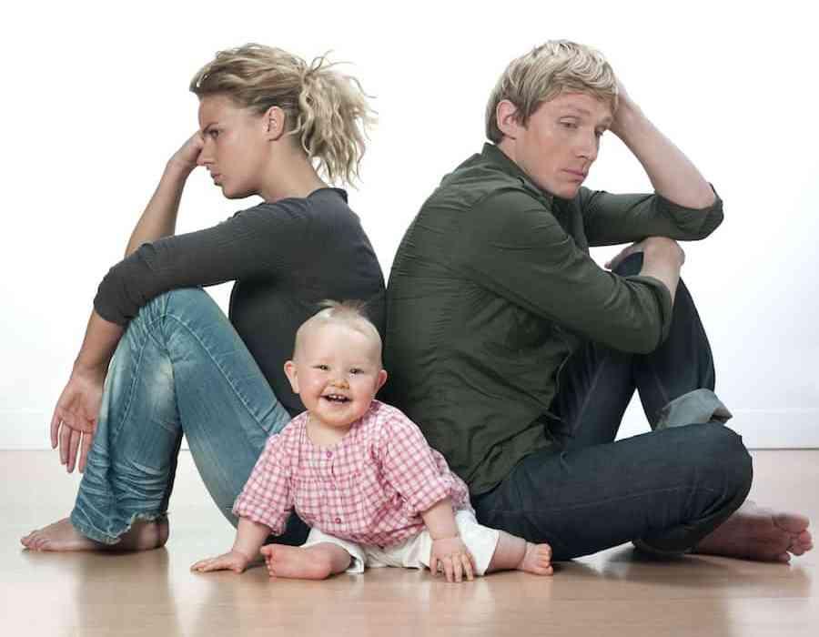 jeunes parents en dsaccord sur l'ducation des enfants