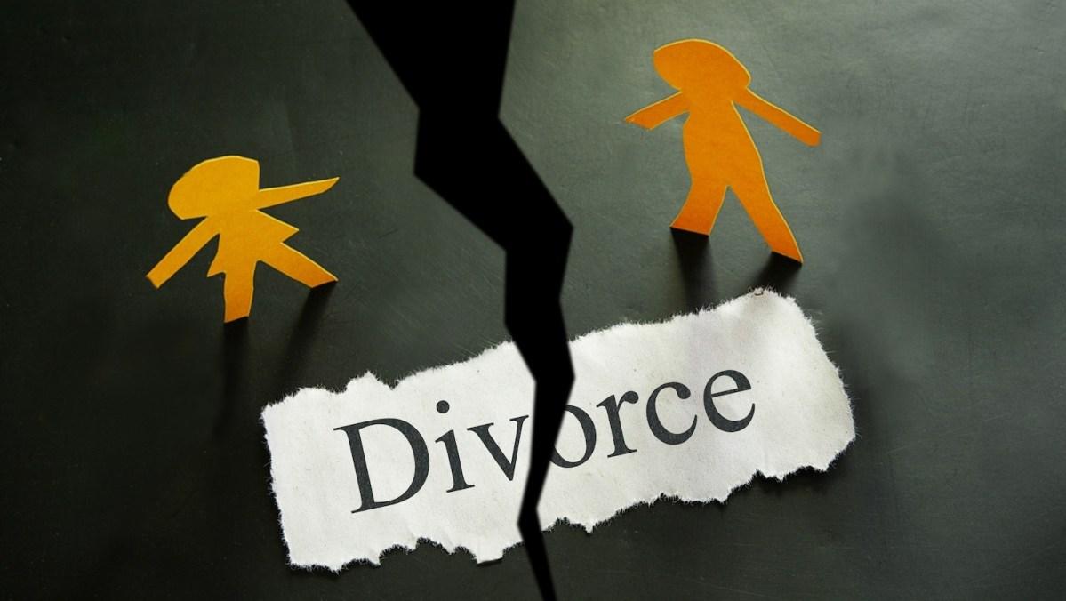 A Divorce Case By Attorney Bruce Kraft