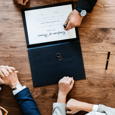2018 FAQ Guide on the Recognition of Foreign Divorce