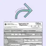 Get BIR form 1904