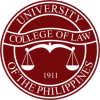 UP Diliman Law Logo