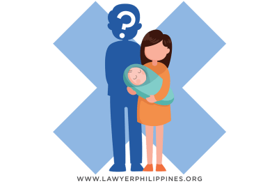 A father can be charged through RA 9262 when he doesn't provide support