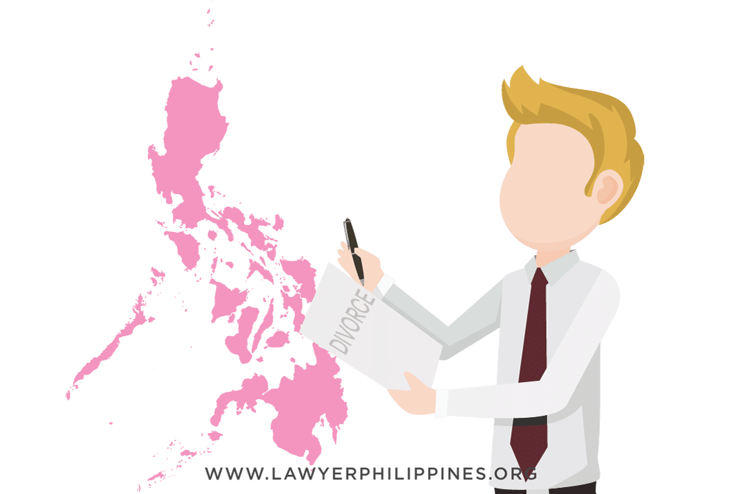 A man with the map of the Philippines in the background.