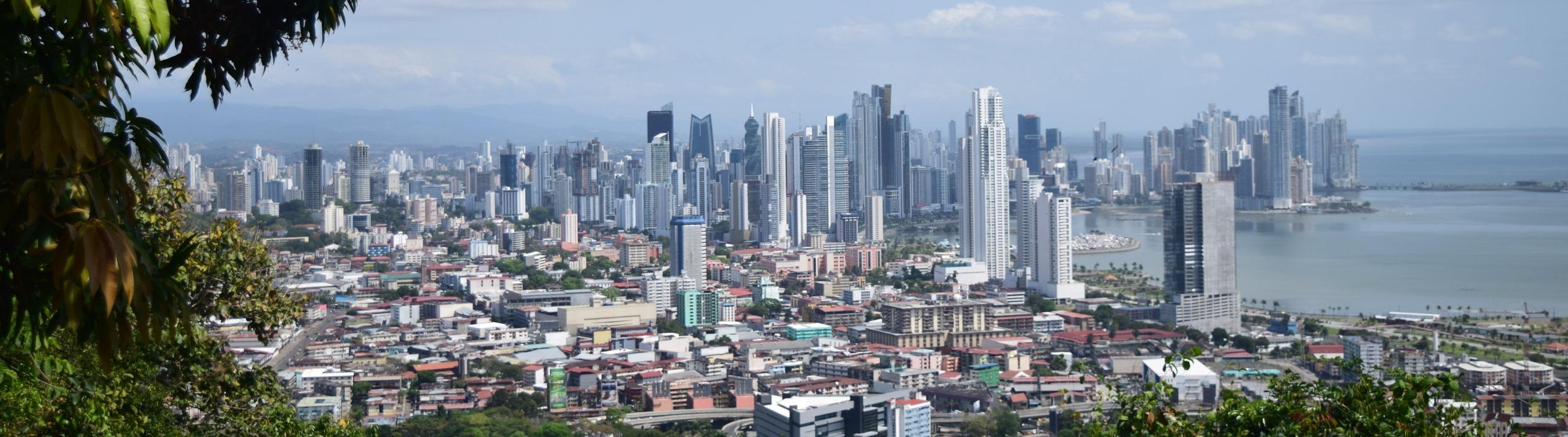 Striking off: Panamanian Corporations
