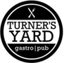 Turner's Yard Logo