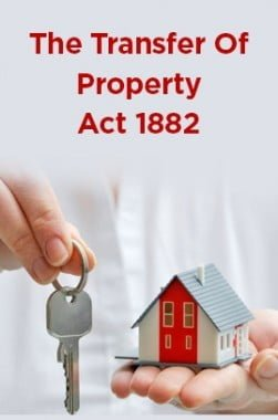 TRANSFER OF PROPERTY ACT 1882 EPUB DOWNLOAD