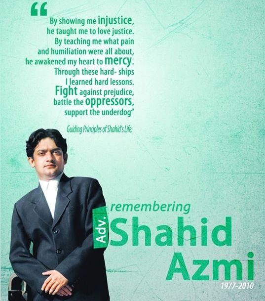 Shahid Azmi