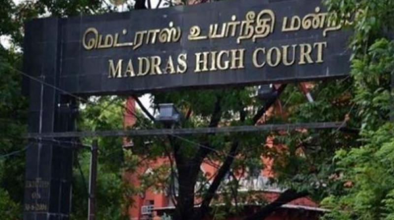 Madras HC issues Notice in a petition to recall Puducherry LG Kiran Bedi