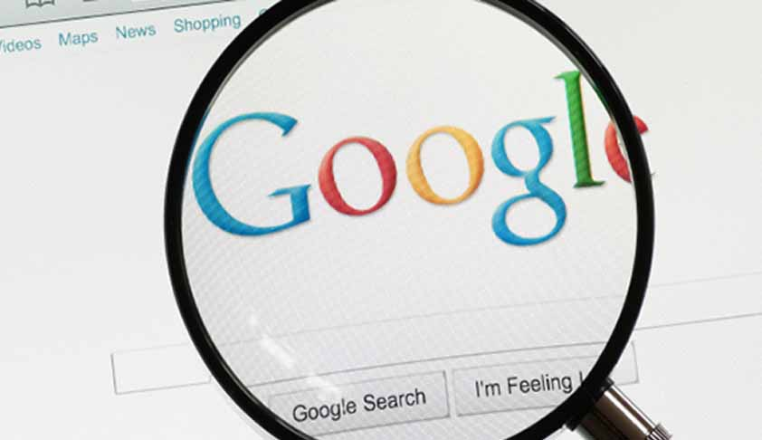 Google Told To Pay Rs 135.86-crore Penalty by CCI
