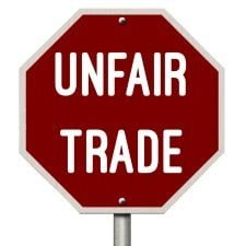 Unfair Trade Practices