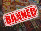 Ban on Crackers