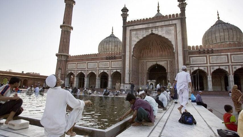 Mutawalli under Muslim Law