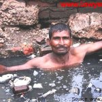 BLOG- MANUAL SCAVENGING IN INDIA