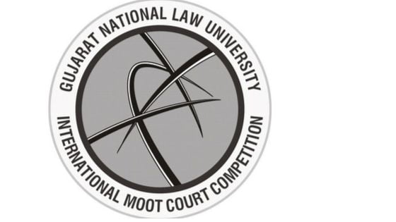 GNLU International Moot Court Competition
