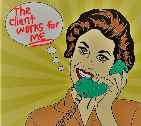 Do you know what your legal secretary is really saying to clients?