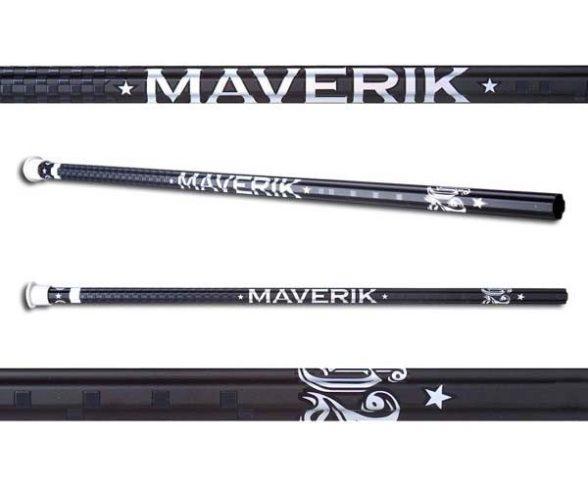 Maverik H2 defense shaft review