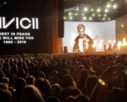 Nuevas noticias sobre Avicii