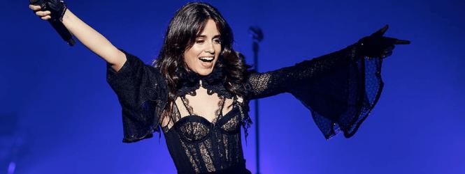 Camila Cabello pisa tierras Latinoamericanas