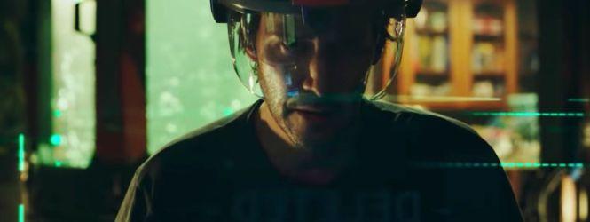 Réplicas: la nueva entrega de Keanu Reeves