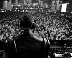 ¿Quién es el mejor productor de música electrónica según 1001 Tracklist?